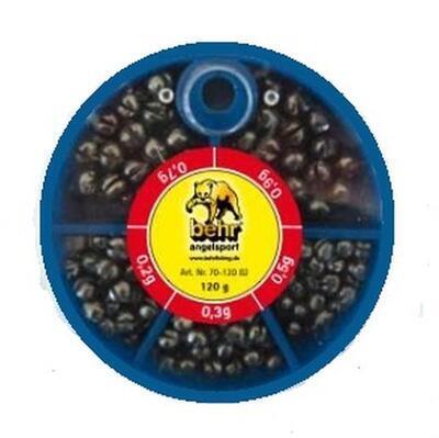 Behr záťažové broky - 4