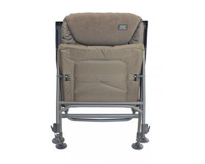 Zfish Kreslo Deluxe GRN Chair (ZF-3583) - 4