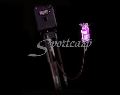 Delkim svítící indikátor NiteLite Pro Hanger - 5