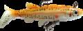 Behr gumové rybky Trendex Minnow - 5/6