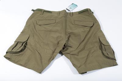 Korda kraťasy Kombat Shorts - 5
