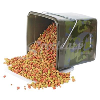 Bait-Tech peletový mix (kbelík) - 5