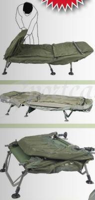 Behr prístrešok na lehátko Bedchair bivvy (4200107) - 5