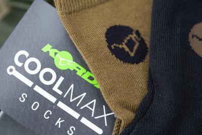 Korda ponožky Coolmax Socks - 5