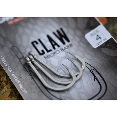 Carp Whisperer háčky Claw - 5