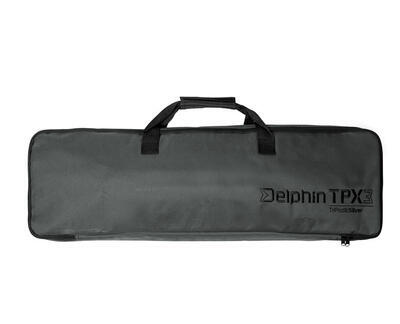 Delphin stojan na prúty TPX3 Silver (101000977) - 5