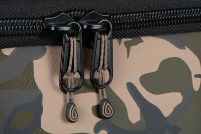 Fox vodeodolné tašky Aquos Camolite - 5