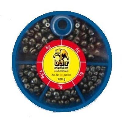 Behr záťažové broky - 5