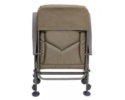 Zfish rybárske kreslo Deluxe Camo Chair (ZF-1792) - 5
