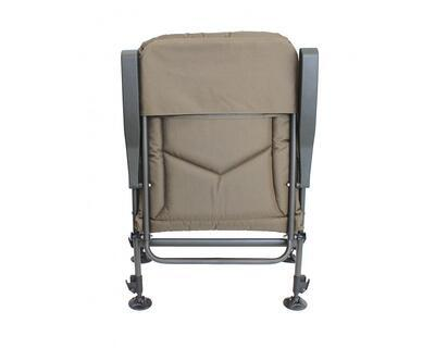 Zfish Kreslo Deluxe GRN Chair (ZF-3583) - 5