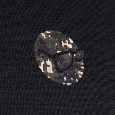 Korda tričko Kore Digital Camo TK Black T-Shirt - 6