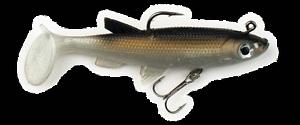 Behr gumové rybky Trendex Minnow - 6