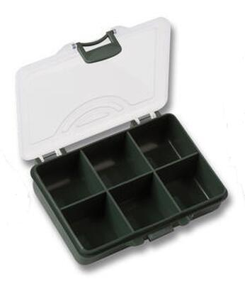Behr plastové boxy RedCarp Box - 6