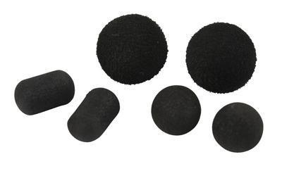 Carp Spirit pěnové nástrahy Tac Tics Foam Baits - 7