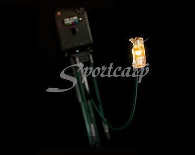 Delkim svítící indikátor NiteLite Pro Hanger - 7