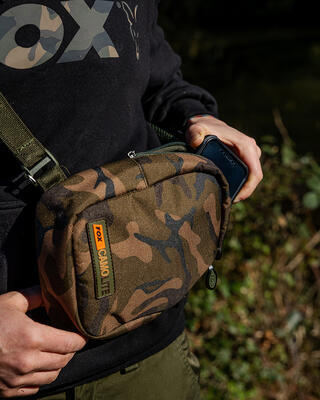 Fox taška Camolite Shoulder Wallet (CLU438) - 7