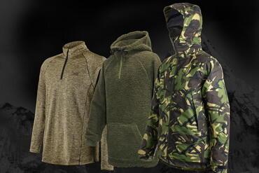 Ako správne vrstviť rybárske oblečenie
